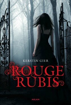 Rouge Rubis
