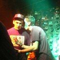 dj Clipz and dj Baz
