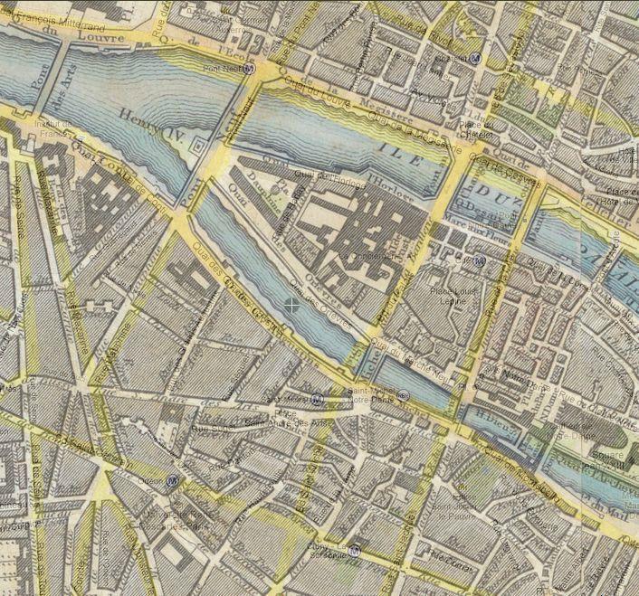 paris 1834