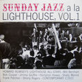 Howard Rumsey's Lighthouse All Stars - 1953 - Sunday Jazz A La LightHouse (Contemporary)