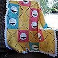 Crochet 1. couverture