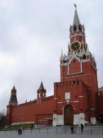 MOSCOU - La place rouge 0407 (7)