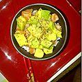 Un p'tit repas japonais !