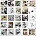 Galerie des créations du mois de janvier