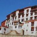 Gompa (monastere) de Phyang