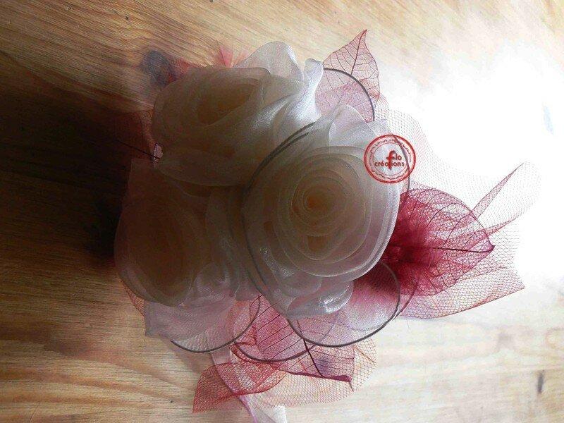 bouquet fini