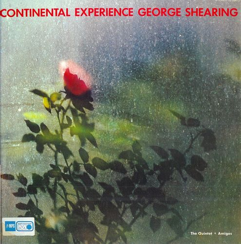 George Shearing - 1974 - Continental Experience (MPS)