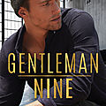 Gentleman nine, penelope ward
