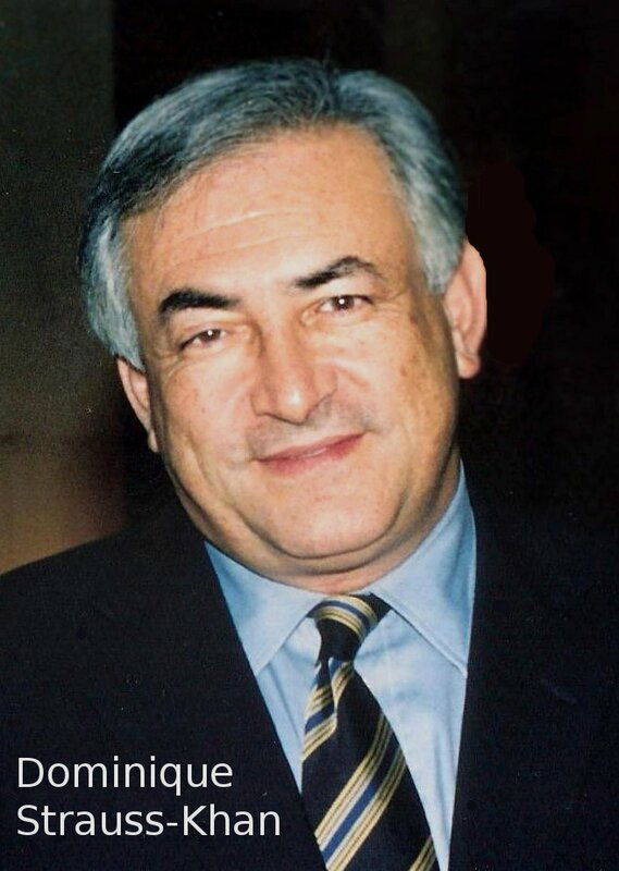 1998-Dominique Strauss-Kahn