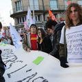 Lf- Manifestation des enseignants le 17 janvier 2009