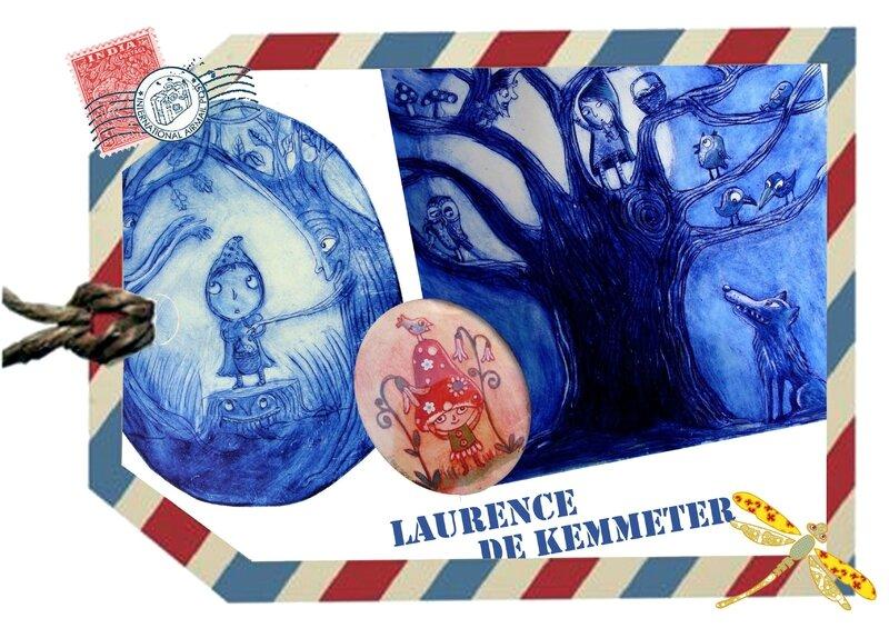 Laurence De Kemmeter