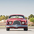 1952 Chrysler D'Elegance Leads Sensational Concepts @ RM Auctions' Sale in Monterey