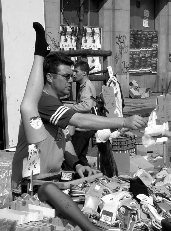 marché du midi