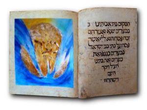 HAGGADAH transformée
