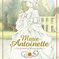 Marie-Antoinette de Fuyumi Soryo