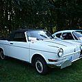 BMW 700 cabriolet Lipsheim (1)