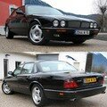 JAGUAR - XJR 6 cyl compresseur 326CV - 1995