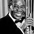 Louis armstrong - hello dolly & when the saints go marching in