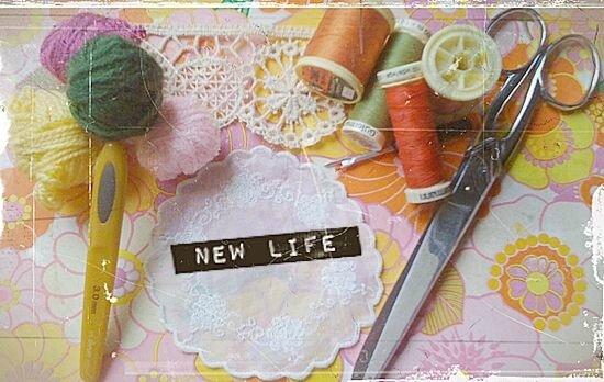 3 new life