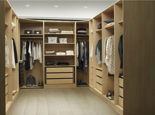 D coration d 39 int rieur et inspirations du moment - Ikea amenagement dressing ...