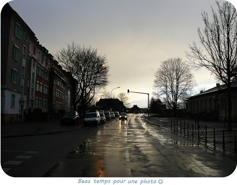 Quartier Druot - Le temps d'une photo