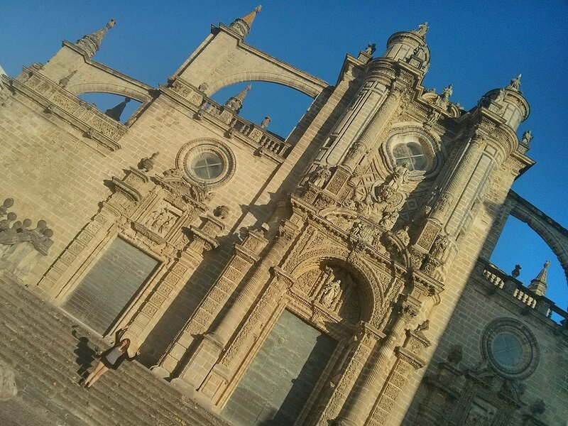 jerez cathedrale