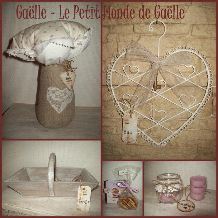 B11 - Gaëlle