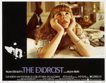 The Exorcist lobby card 2