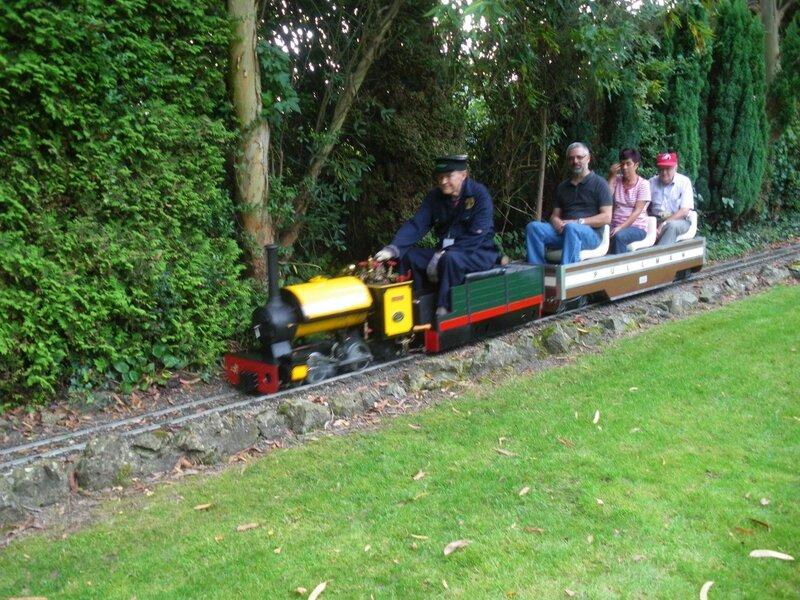 0524 Chaldon Light Railway 18 septembre 2014