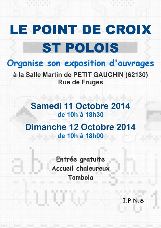 club expo st pol