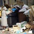 Ces poubelles qui regorgent de victuailles