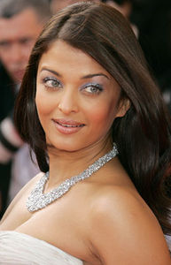Aishwarya - Rai - Cannes 2007 - Opening night gala