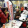ACFA Salon du Trail Trails Vulcains 2012