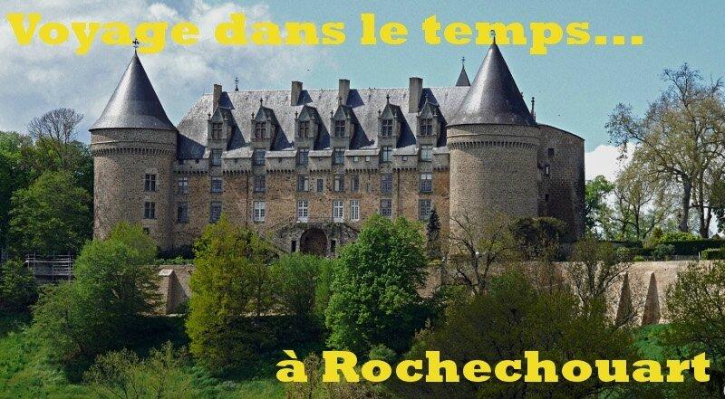 Rochechouart_-_Château_-1