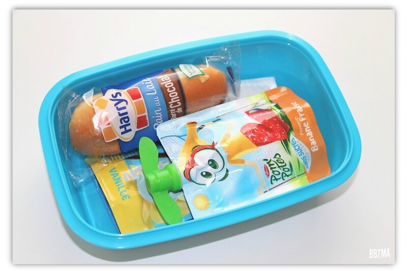 5 boîte à goûter bento cmonetiquette repas personnalisable pain de glace lunchboxe lunch box compartiment amovible micro onde sans bpa recyclable bbtma blog parents enfants maman