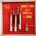 Ramsey Lewis And His Gentle-Men Of Swing - 1958 - Ramsey Lewis And His Gentle-Men Of Swing (Argo)