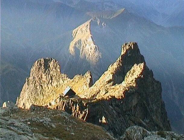 Col de Chalance 3039 m - Valgaudemar