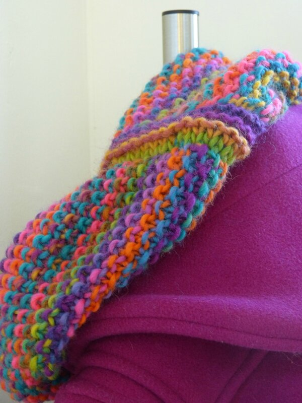 snood multicolore suite (2)
