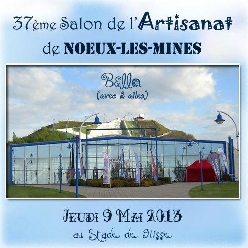 Retour sur le salon de l 39 artisanat de noeux les mines 9 for Salon de l artisanat valence