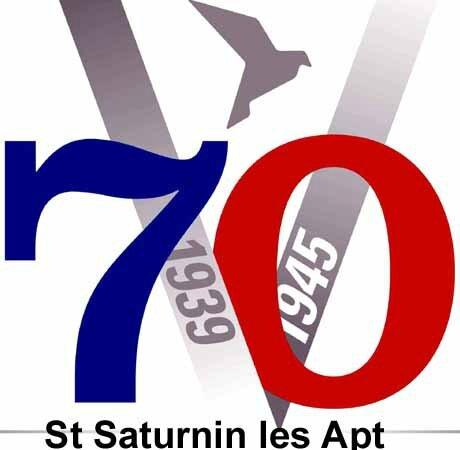 St saturnin lès Apt, 1er juillet 2015