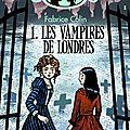 #wanted : les étranges sœurs wilcox, de fabrice colin