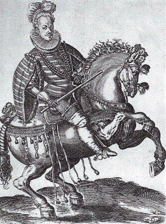 François d'Anjou