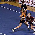 Championnat du monde 2007 : les pays-bas en or