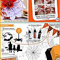 Promotiopns octobre 2014 scrap plaisir