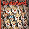 Kinderland - mawil