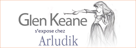Glene-Keane-Arludik