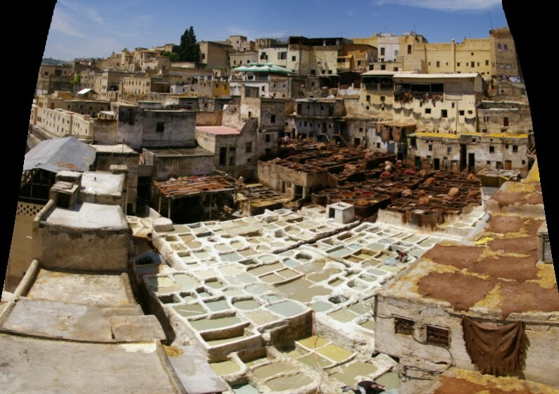 FES-Tannerie