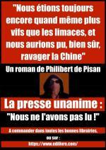 Affiche La Chine Presse copier