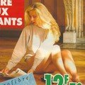 Collants, photos de publicits