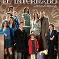 El Internado Laguna Negra - Saison 1
